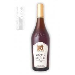 """Macvin rosé """"Fruitière"""""""