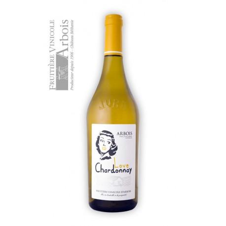 Arbois Love Chardonnay