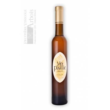 Arbois Vin de Paille Prestige