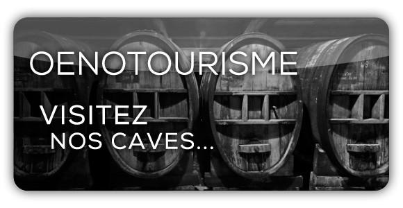 Visites de caves